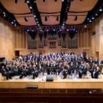 Das Musikkorps der Bundeswehr vier Tage zu Gast in Polen