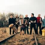 Sounds of Heimat in Stuttgart:  Volksmusik, die Berge versetzt