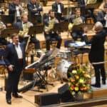 Polizeiorchester Bayern erspielt 87.300 Euro für die Bayerische Polizei-Stiftung
