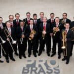 16. Internationales Brassfestival von Meran