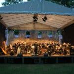 """Sächsische Bläserphilharmonie begeistert mit drei Aufführungen der Kammeroper """"Katharina von Bora"""""""