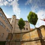 Schloss Kapfenburg: Das Fortbildungsprogramm 2018 steht