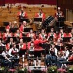 Benefiz-Galakonzert mit der Stadtmusikkapelle Innsbruck-Wilten in Nesselwang