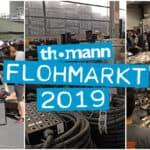 Flohmarkt 2019 bei Thomann