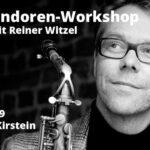Expertenwissen rund um den Mund: Vandoren-Workshop für Saxofonisten und Klarinettisten