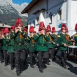 3. Internationales Blasmusikfestival begeistert Tiroler und Gäste