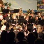 Neujahrskonzert in Wixhausen - Sinfonisches Blasorchester gewohnt vielseitig