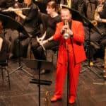 Faszinierende Vielfalt - Ovationen für Thomas Gansch und das Sinfonische Blasorchester TSG Wixhausen