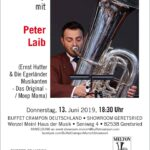 Tuba-Workshop mit Peter Laib