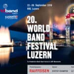 20 Jahre World Band Festival