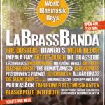World Blasmusik Days 2018
