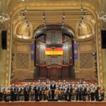 Dritte Orchesterakademie des Musikkorps der Bundeswehr in Siegburg