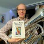 5 Fragen an Tubist und Tuba-Total-Autor Daniel Ridder