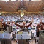 Original Egerländer-Festival als Livestream aus dem Circus Krone