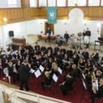 Das Modern Sound(s) Orchestra auf Konzertreise