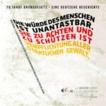 70 Jahre Grundgesetz von Guido Rennert auf CD