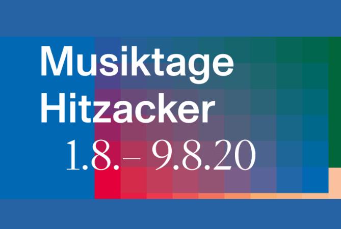 75. Sommerliche Musiktage Hitzacke