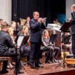 Bläserphilharmonie Oberallgäu geht mit Elan in ihre 3. Phase