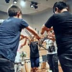 Community Music - Berufsbegleitende Fortbildung für Künstler aller Sparten