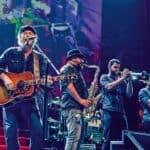 Verdamp lang her: Die Rockband BAP hat wieder Bläser