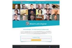 Blasmusik.Digital – die Online-Konferenz für Blasmusiker