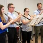 BwMusix 2020 in Balingen findet zum zwölften Mal statt