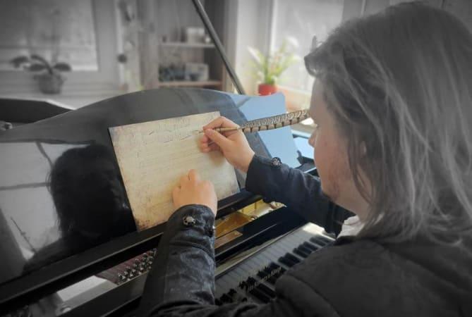 Lehrkonzert Beethoven