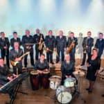 Big Band der Polizei des Saarlandes stellt Konzertreihe vor