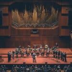 20. Internationales Brassfestival von Meran