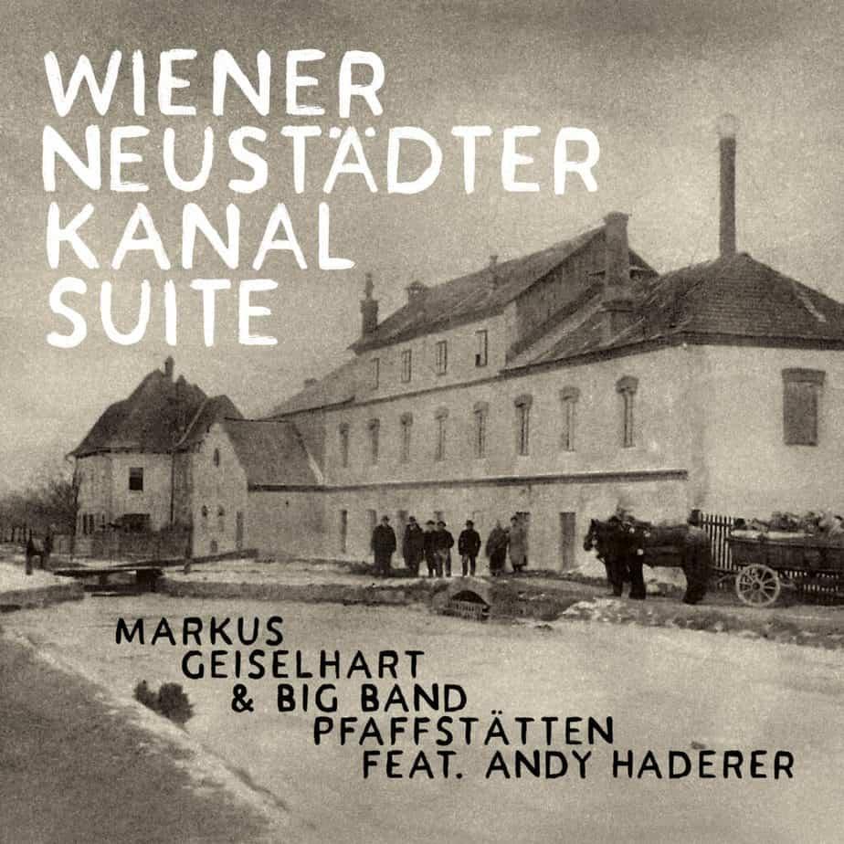 Wiener Neustädter Kanal Suite Andy Haderer