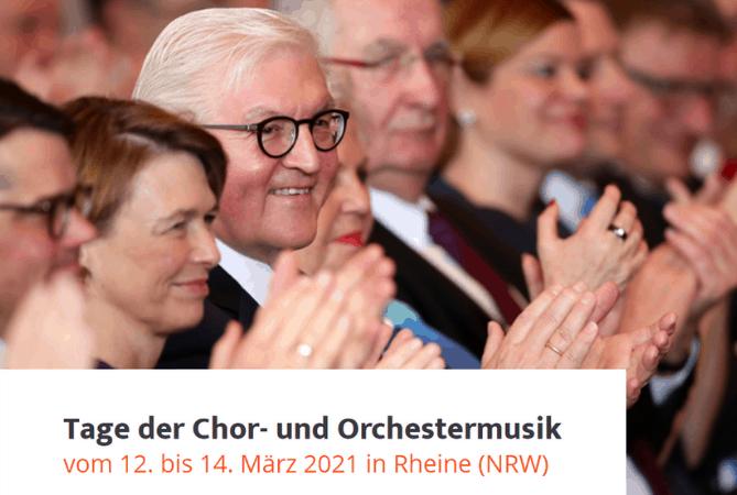 Tage der Chor- und Orchestermusik (TCOM)