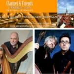 Das CLARINET & FRIENDS Festival feiert seine sechste Auflage