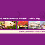 Bernd Classen Music-Edition für Blasorchester und Big Band
