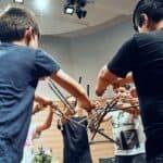 Community Music: Fortbildung in Trossingen