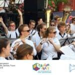 """""""Aufholen"""" für junge Blasmusikerinnen und Blasmusiker"""