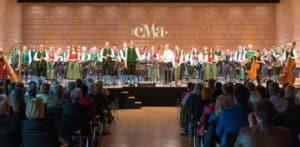Österreichs Blasmusik darf wieder proben und auftreten