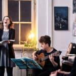 Studie: 14,3 Millionen Menschen musizieren in ihrer Freizeit