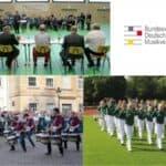 Deutsche Meisterschaft der Spielleutemusik - neue Termine 2022