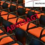 Deutscher Musikrat sagt Veranstaltungen ab