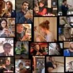 Kreativ im Lockdown – mit digitalen Mitteln eine Tradition retten