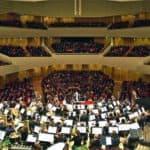 19. Sinfonisches Konzert der Dresdner Bläserphilharmonie