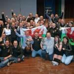 Europäische Brassband-Meisterschaften in Montreux