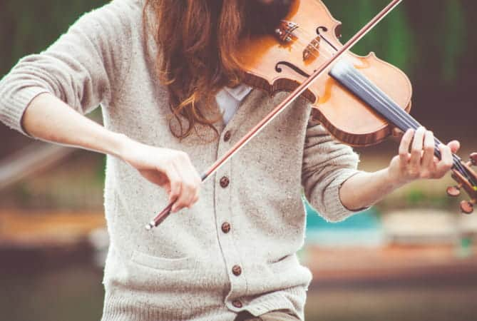 Förderung für Soloselbständige Musiker