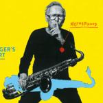 Klaus Doldinger stellt ein neues Album vor
