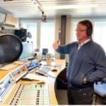 Georg Ried – seit 30 Jahren die Stimme der Blasmusik