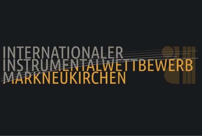 Internationalen Instrumentalwettbewerb Markneukirchen