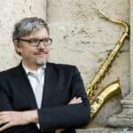 Saxofonist Johannes Enders über Heimat