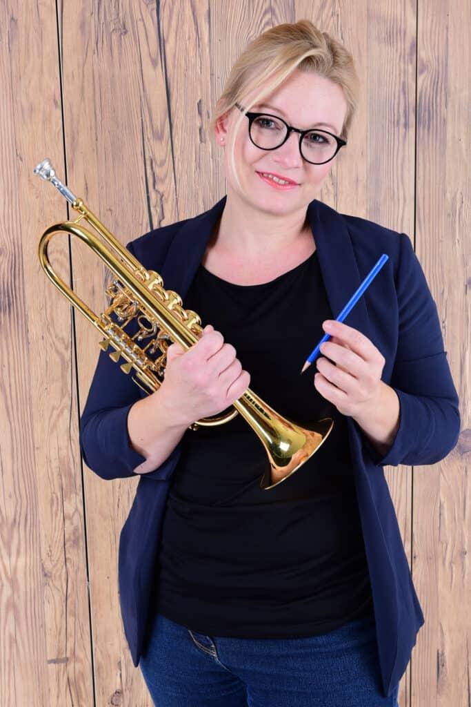 Musikpädagogin