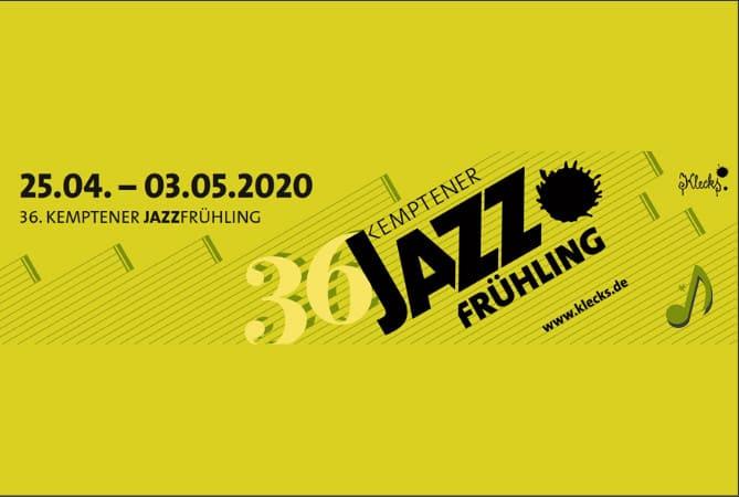 36. Kemptener Jazzfrühling