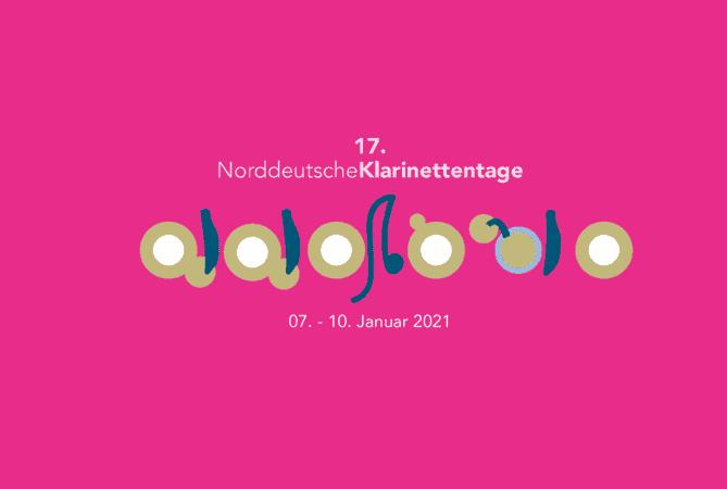 17. Norddeutsche Klarinettentage